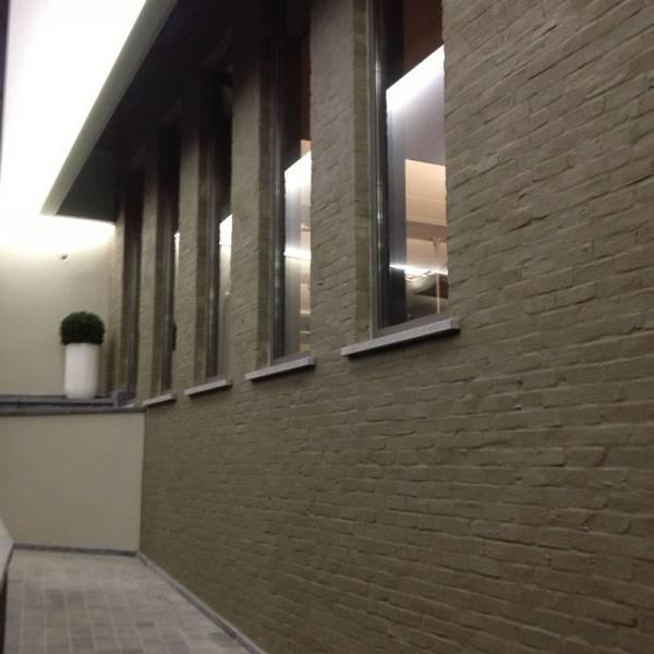 ᐈ Renovatie info Gevel cementeren samenstelling of gevel beschermen tegen regen ✔️ Ontvang hier jouw offerte
