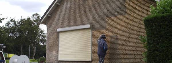 ᐈ Renovatie info Gevel frans of ramen gelijk met gevel ✔️ Prijsoverzicht & bespaartips!