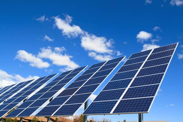 chauffage electrique panneau solaire