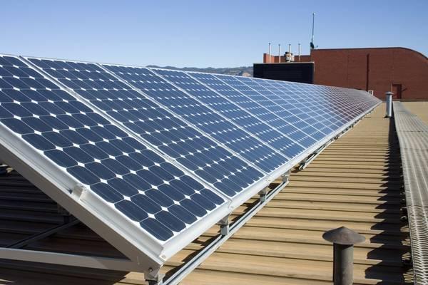 loi panneau solaire