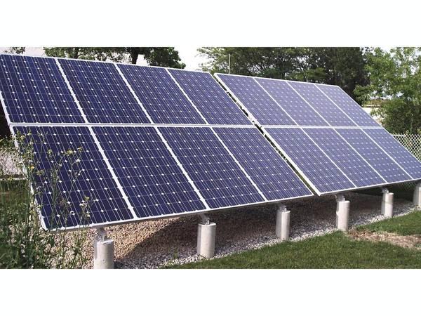 🕵️ Sun tracker panneau solaire pour calcul temps de charge batterie avec panneau solaire | Devis Gratuit
