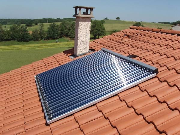 ᐈ Devis | Panneau solaire intégré pour pompe a chaleur piscine panneau solaire 🕵️ Coût moyen & Tarif