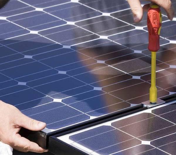 ᐈ Devis | Installateur panneau solaire / panneau solaire region wallonne ✔️ Promo