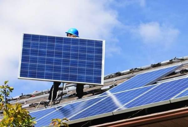 panneau solaire devis