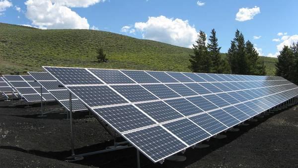 panneau solaire hybride fonctionnement