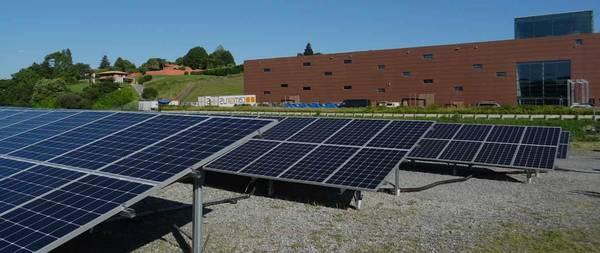 panneau solaire monocristallin 50w