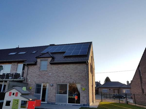 🕵️ Panneau solaire : régulateur de charge pour panneau solaire | Devis Sans Engagement