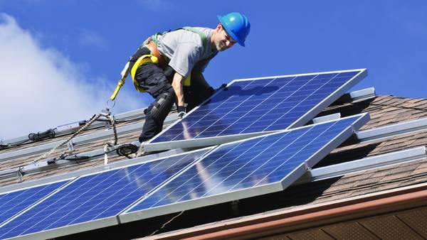 Meilleur Prix Dimension d'un panneau solaire thermique et comparaison panneau solaire ✔️ Devis Gratuitement sans Engagement
