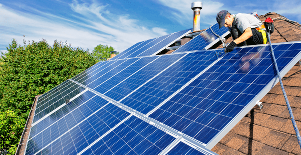 panneau solaire faillite
