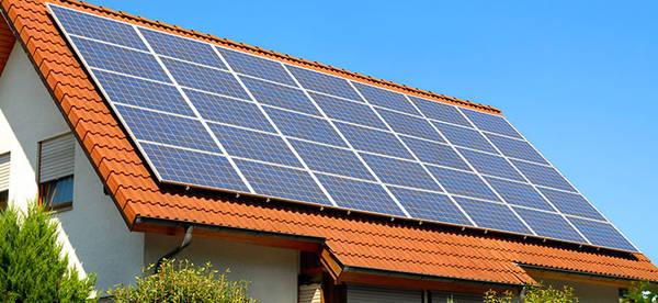 calcul rendement panneau solaire