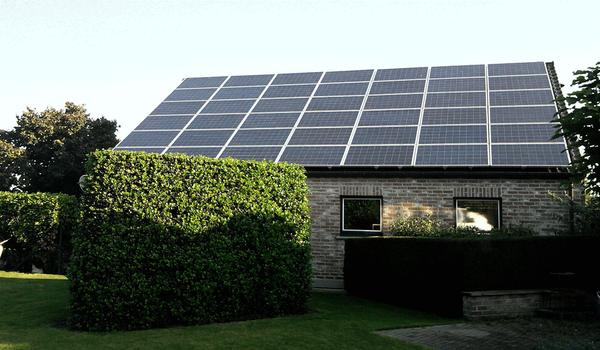inconvénient panneau solaire thermique