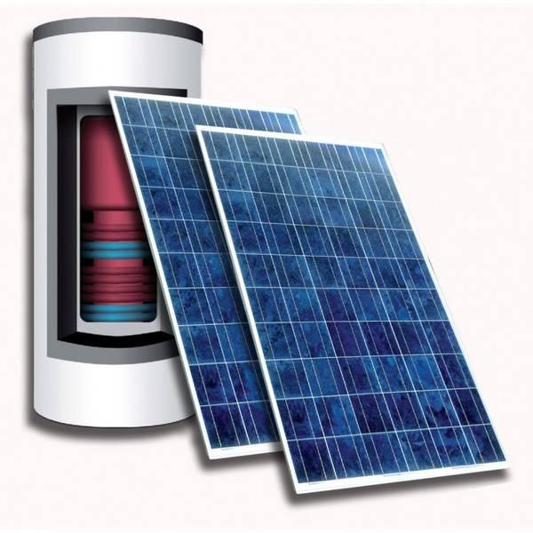 faire un mini panneau solaire