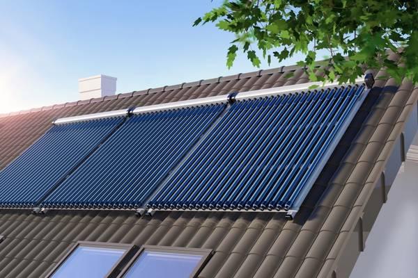 panneau solaire tuile photovoltaique