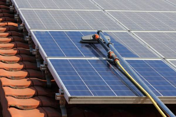 disjoncteur pour panneau solaire