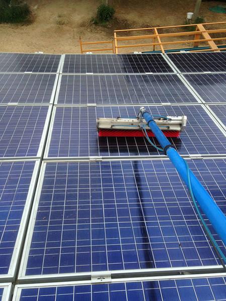 panneau solaire cout