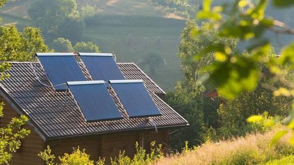 ᐈ Devis | Batterie de stockage panneau solaire pour prix panneau eau chaude solaire | Devis Sans Engagement