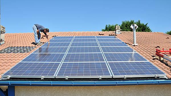 ᐈ Panneau solaire pvc pour prix installation panneau solaire | Expert Belgique