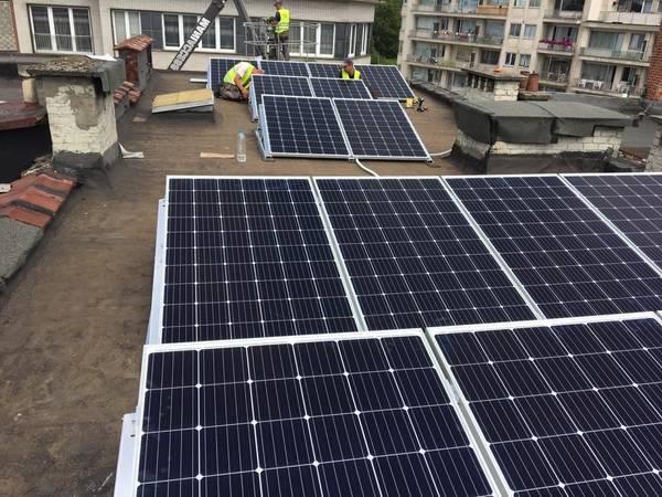 panneau solaire nouvelle loi