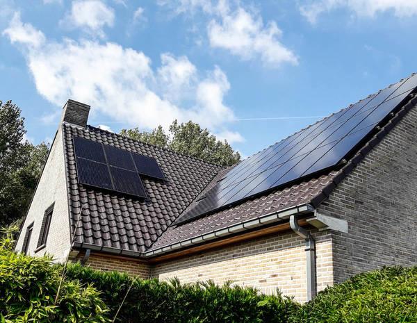 panneau solaire energreen