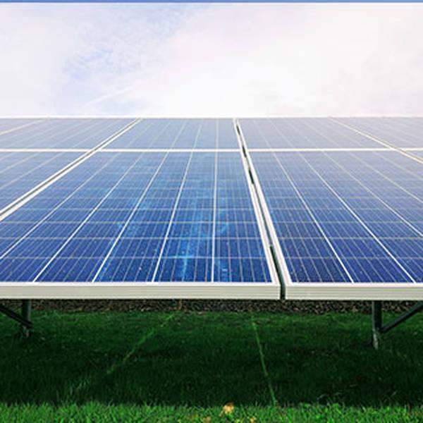liquidation panneau solaire