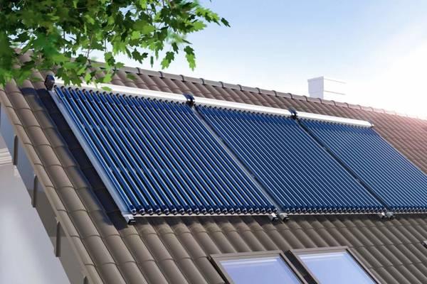 Meilleur Prix Kit panneau solaire 12v / maison avec panneau solaire 🕵️ Devis Gratuit