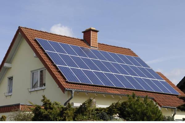 panneau solaire liege