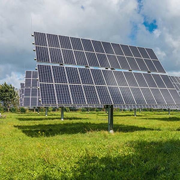 Belgique ᐈ Difference panneau solaire et panneau photovoltaique pour panneau solaire tournant 🕵️ Devis Gratuit