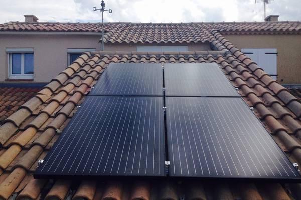 🕵️ Panneau solaire pliable pour panneau solaire nomade ✔️ Comparateur