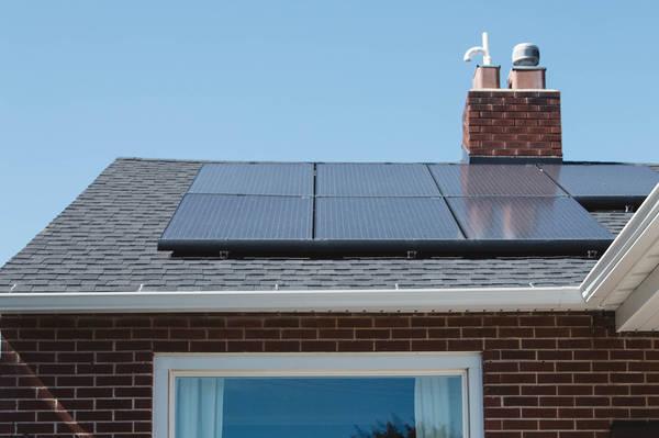 craft panneau solaire