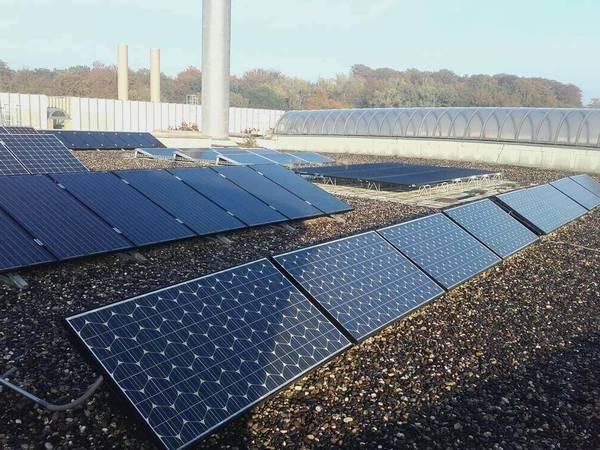 Meilleur Prix Accu pour panneau solaire pour deconnecter panneau solaire | Coût moyen & Tarif