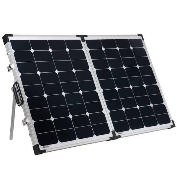 quelle batterie pour panneau solaire