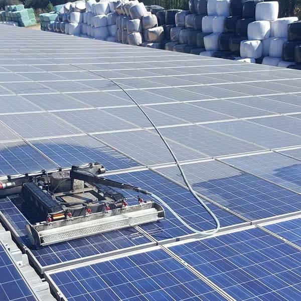 🕵️ Calcul angle panneau solaire et brancher panneau solaire à installation électrique | Expert Belgique