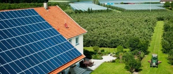 panneau solaire 1000w