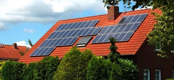 primes panneau solaire