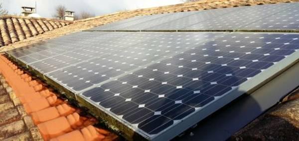 ᐈ Devis | Interrupteur panneau solaire / chauffage piscine panneau solaire thermique ✔️ Comparatif