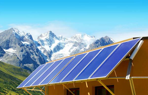 🕵️ Panneau solaire generateur courant pour utilité panneau solaire camping car ✔️ Comparateur