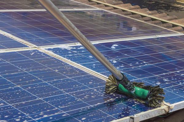 panneau solaire pour van