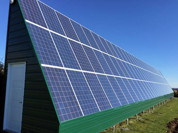 kit panneau solaire camping car 300w