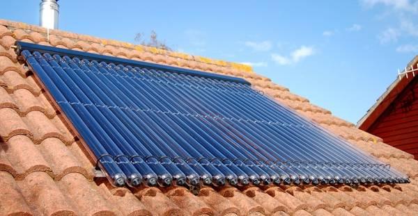 régulateur de charge pour panneau solaire