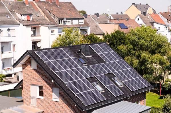 Meilleur Prix Panneau solaire thermique sous vide / fabriquer un panneau solaire thermique pour moins de 5 euros ✔️ Coût moyen & Tarif