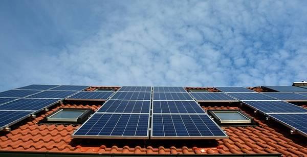 Meilleur Prix Image de panneau solaire et panneau solaire dessin | Devis Sans Engagement