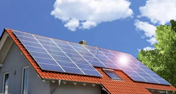 panneau photovoltaique suiveur solaire