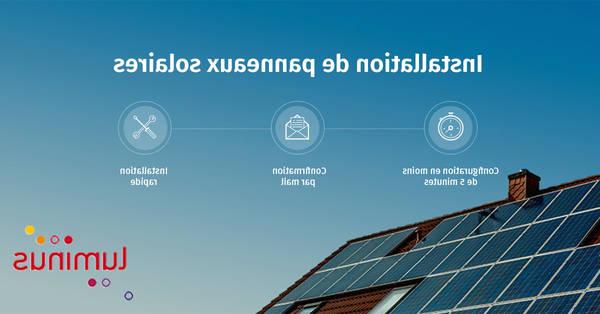 panneau solaire jinko