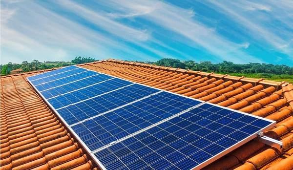 prix au m2 panneau solaire