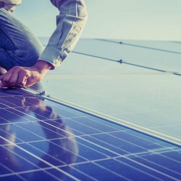 taxe panneau solaire 2020