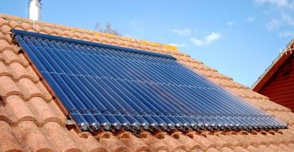 fonctionnement panneau solaire