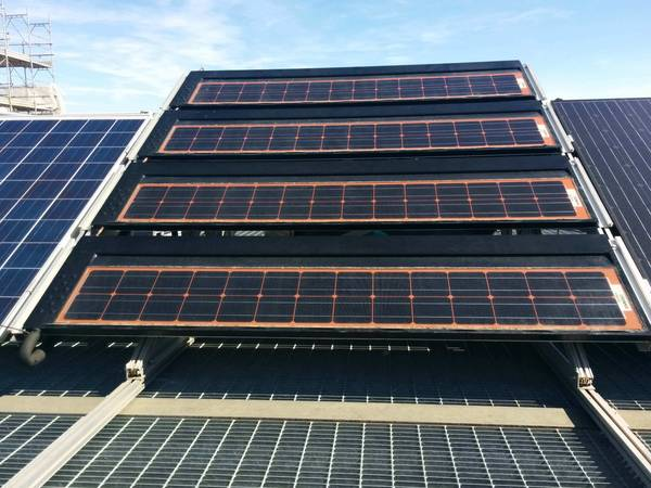 Belgique ᐈ Pret panneau solaire : nettoyage panneau solaire prix ✔️ Promo
