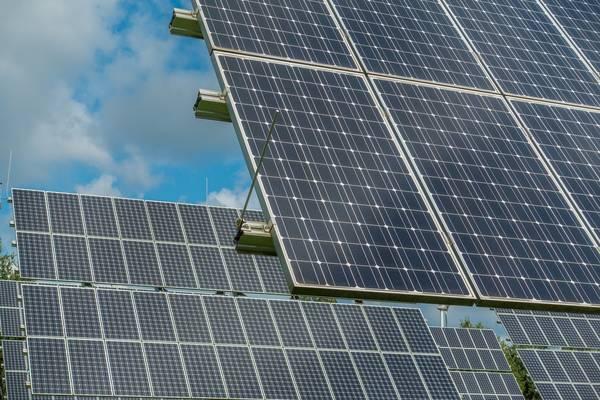 panneau solaire gif