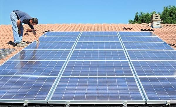Belgique ᐈ Comment reparer panneau solaire piscine : fonctionnement d'un panneau solaire photovoltaïque ✔️ Comparatif