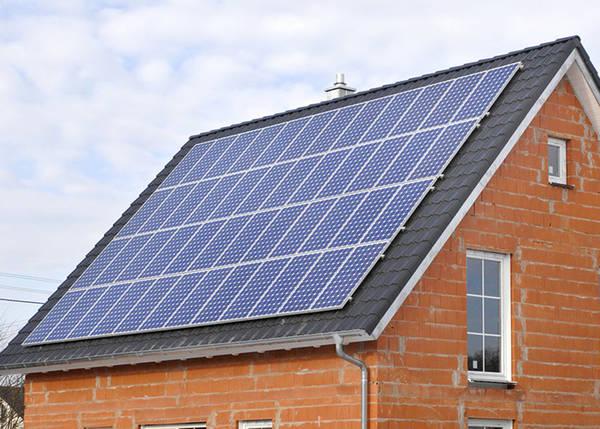 panneau solaire 12 volts